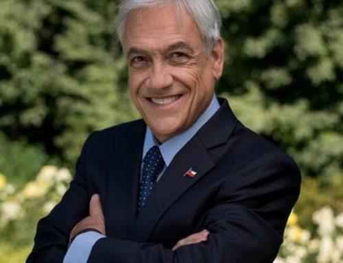 Discurso de Piñera alcanza récord histórico, superó al festival de Viña y la Copa América