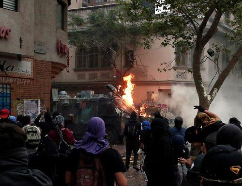 Chile entrará en recesión técnica  y podrían perderse 300 mil empleos