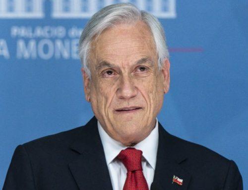 ¿Qué Pasa si Piñera renuncia?