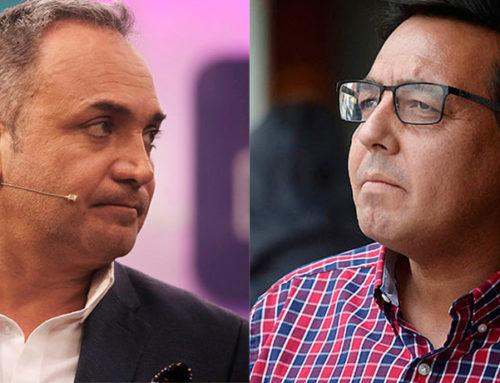 """Ex notero de """"Mucho gusto"""" se fue en picada contra Luis Jara: """"Aburrido de este cínico  y florerito en la TV"""""""