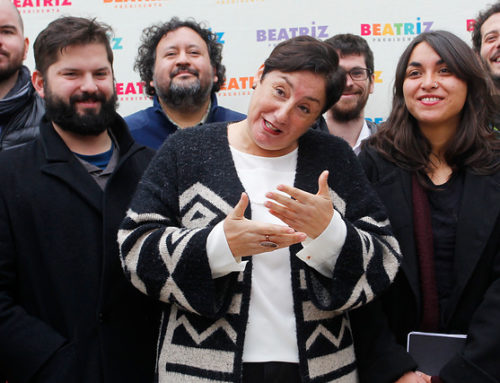 """Frente Amplio tras aprobación de la Ley Antisaqueos: """"El gobierno nos engaño con su jugada"""""""