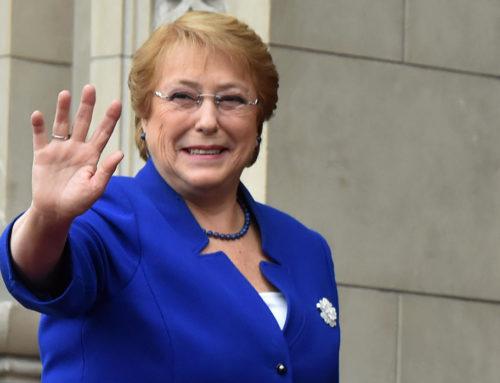 """Informe ONU asegura que """"hay razones fundadas"""" para sostener que en Chile se han producido """"un elevado número de violaciones graves"""""""