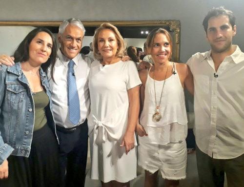 Presidente y su familia sacaron parte de su fortuna a paraísos fiscales en las Islas Vírgenes