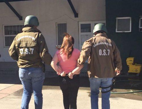 Adolescente que asesinó a conductor de aplicación en Quilicura quedó en prisión preventiva
