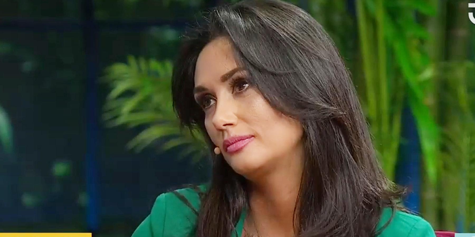 Noticias Chile | Pamela Díaz es despedida de CHV