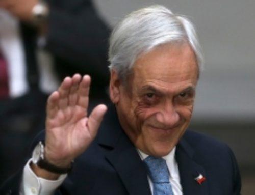 CADEM: Piñera continúa subiendo en las encuestas y obtiene su mejor aprobación desde el estallido social