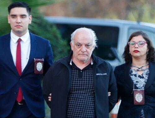 Siete años de cárcel  para Hugo Larrosa por abuso sexual reiterado contra trabajadores