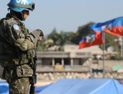 21 bebés son de militares chilenos enviados a Haíti , muchos producto de violaciones según investigación