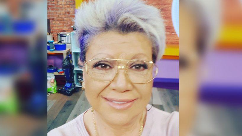 Noticias Chile   Opinóloga Patricia Maldonado reveló que su pensión es de $178.000 mil pesos