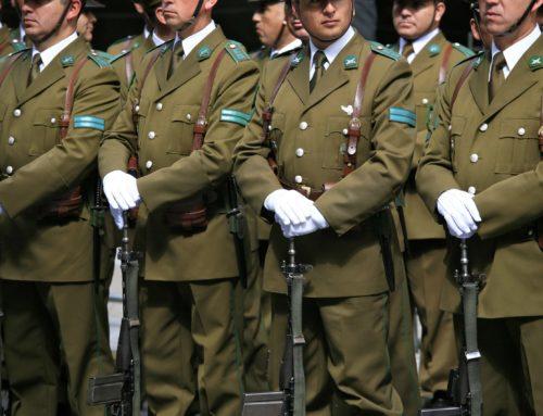 AFP UNO plantea sacar los beneficios previsionales para las FFAA y Carabineros de Chile