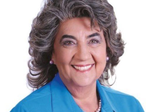 Amistad entre Virginia Reginato y jueza que la sobreseyó en el año 2013 pone en jaque nueva candidatura