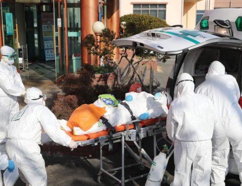 """OMS """"El mundo tiene que preparase ante una posible pandemia de Coronavirus"""", mientras en Valdivia se encienden las alertas"""