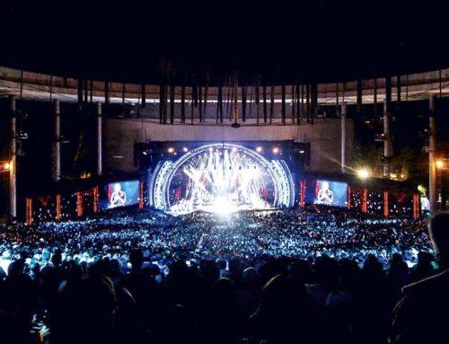 Festival de Viña del Mar 2020 tendrá dos anillos de seguridad ,  se prohíben los láser y termos