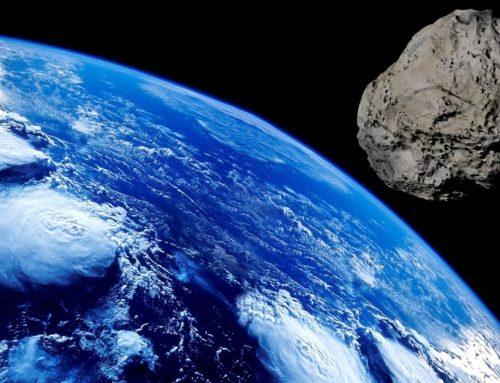 Asteroide pasará este sábado muy cerca de la tierra