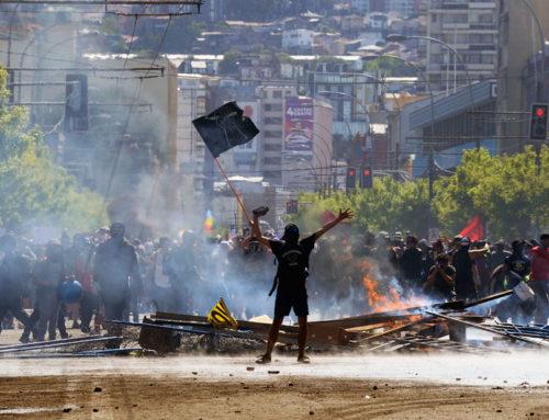 Mesa de unidad social confirma interrupción de clases y huelga general el 8 de marzo