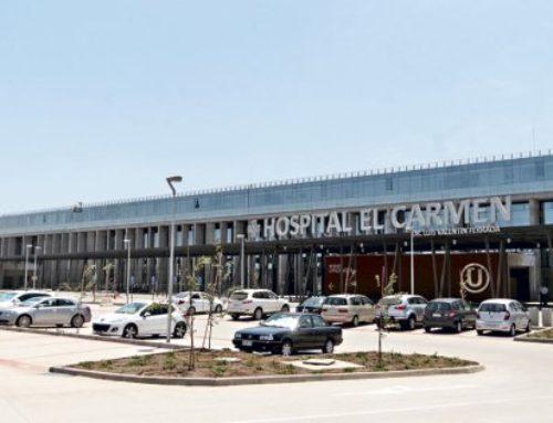 Se descarta que la paciente del Hospital del Carmen tenga coronavirus, las muestras del ISP sólo arrojaron Adenovirus