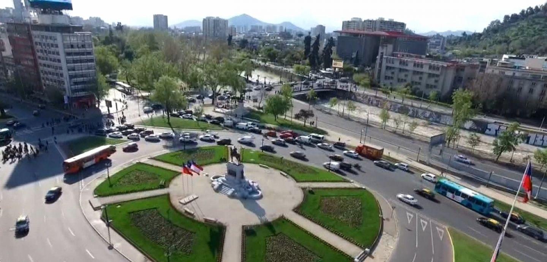 Noticias Chile   La comuna de Santiago podría comenzar el desconfinamiento este domingo   INFORMADORCHILE