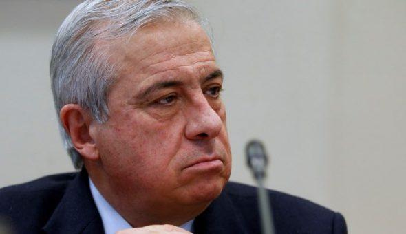 Las extremas medidas de seguridad que tiene Jaime Mañalich para no contraer el Covid-19 a sus 66 años | Noticias Chile | Informadorchile