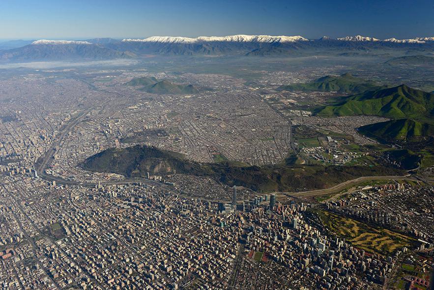 Noticias Chile | Minsal reveló que uno de cada 60 habitantes de la RM ya tiene el Covid-19 en su organismo