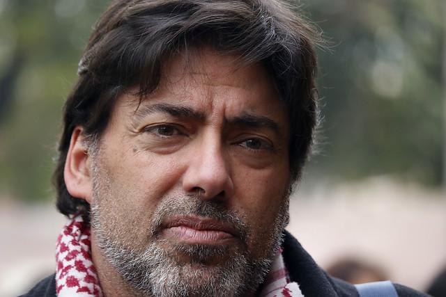 Noticias Chile   Corte de Apelaciones confirmó calidad de imputado del alcalde Jadue en juicio en su contra por abuso de autoridad