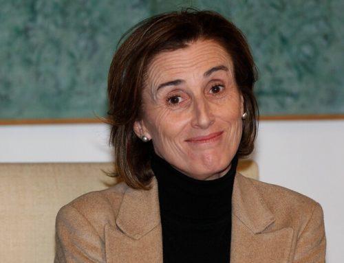 """Ex ministra de educación se suma al panel de """"Bienvenidos"""""""