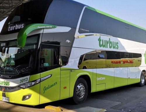 Tubus anunció suspensión de todos sus servicios en Chile