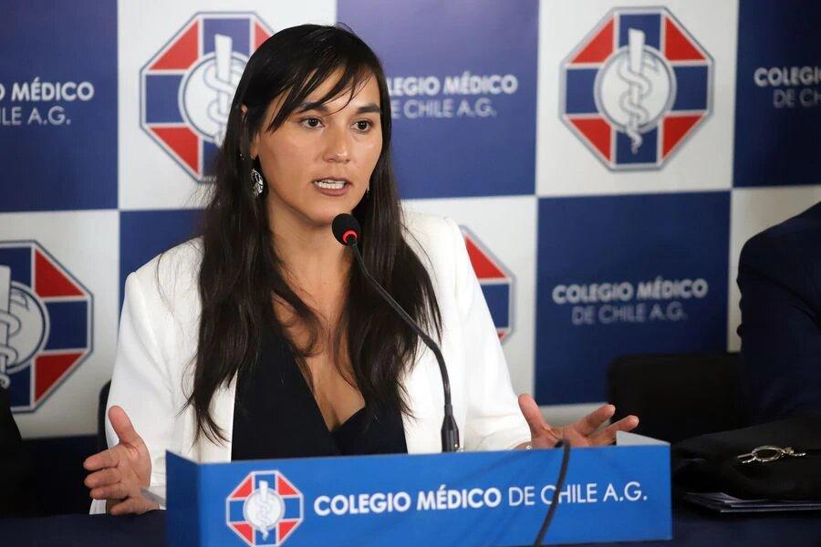 Noticias Chile | Este domingo fallecieron dos médicos en la región de Valparaíso por Covid-19