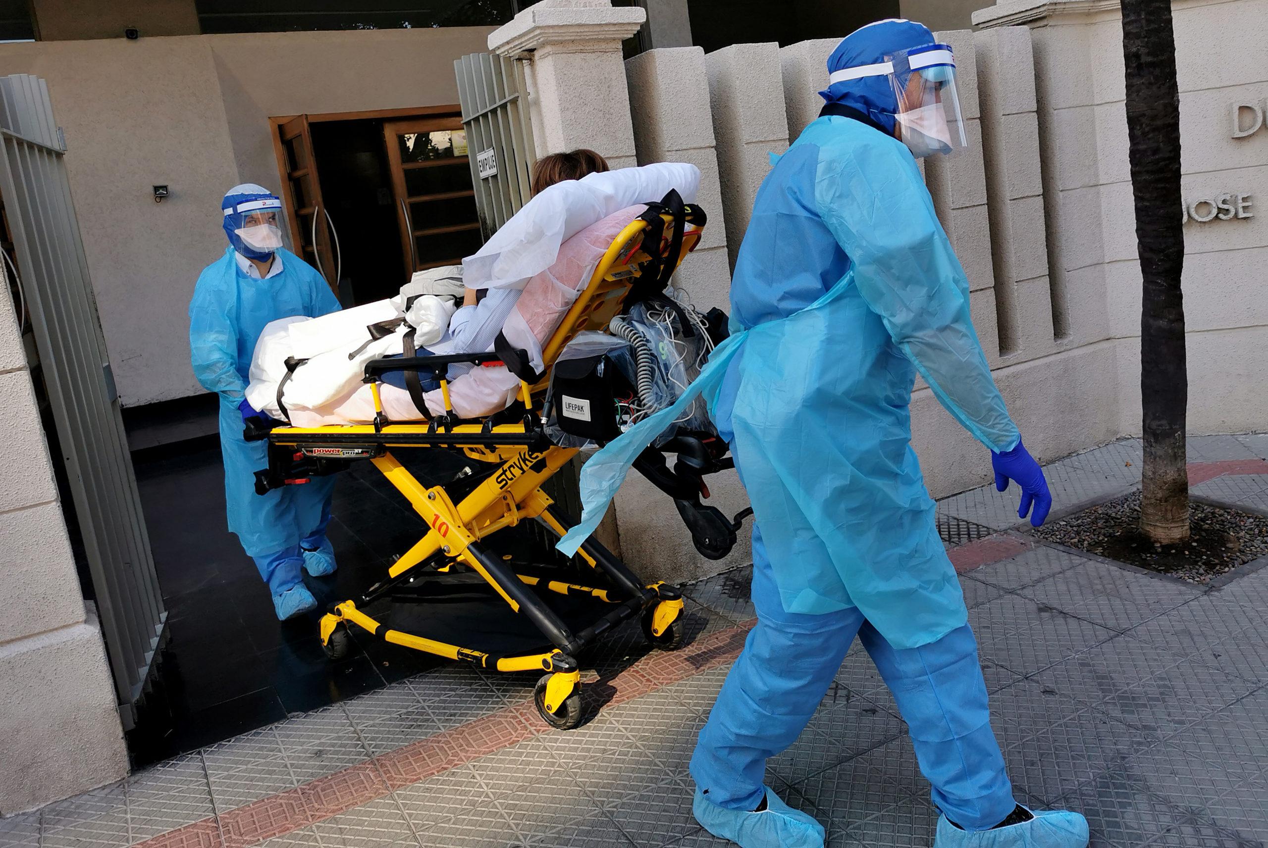 Noticias Chile | Estudios de científicos aseveran que los anticuerpos que produce el cuerpo humano contra el Covid-19 pueden durar solo dos o tres meses