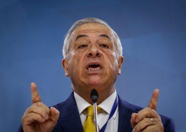 Las extremas medidas de seguridad que tiene Jaime Mañalich para no contraer el Covid-19 a sus 66 años   Noticias Chile   Informadorchile