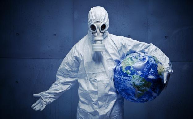 Noticias Chile   Grupo de científicos alertan que en Chile podrían morir 70 mil personas