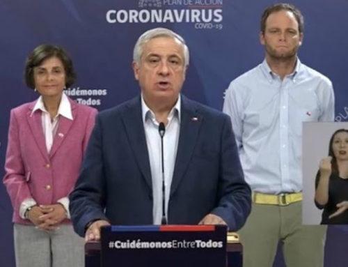 Gobierno gastó 400 millones de pesos en publicidad para el coronavirus, mientras faltan ventiladores mecánicos en hospitales