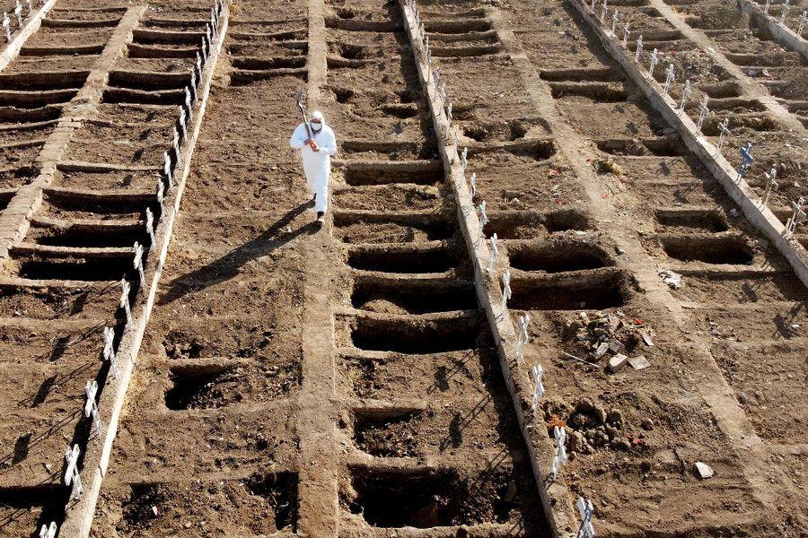 Noticias | Chile es el sexto país con más fallecidos por cada 100 mil habitantes