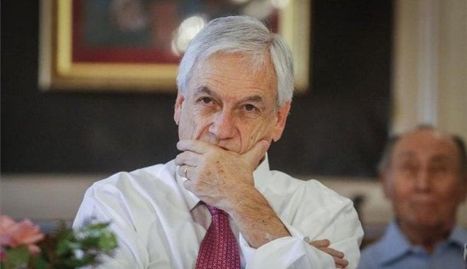 Noticias Chile | The Washington Post destroza la política del gobierno de Piñera contra el Covid-19