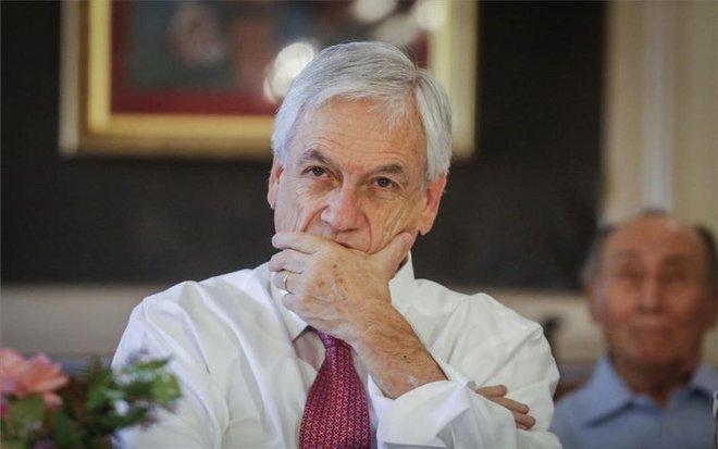 Noticias Chile   La Moneda mañana vería la posibilidad de colocar a Santiago en hibernación