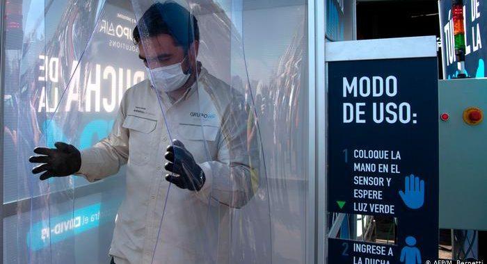 Noticias | Unión Europea le cierra la puerta a visitantes chilenos tras reapertura de fronteras