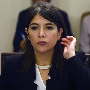 Noticias Chile   presentan querella contra Katherine Martorell por delitos de corrupción y fraude al fisco