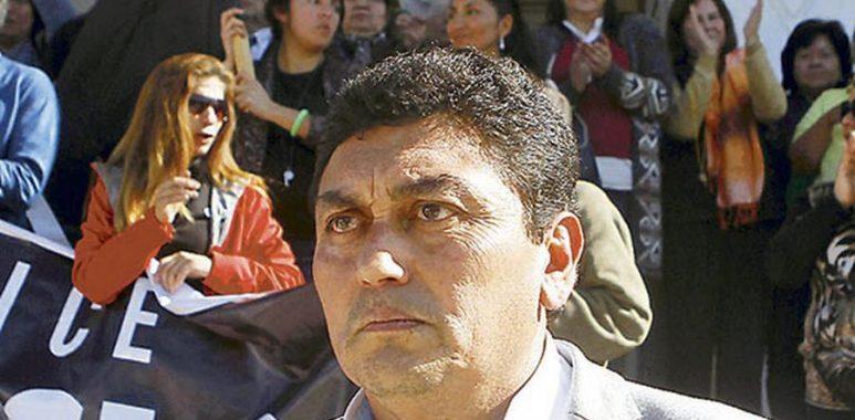 Noticias Chile | Alcalde de Til Til aún tenía Covid-19 cuando falleció