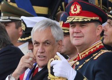 Noticias Chile   Parada militar se suspendería este año 2020 por la pandemia y crisis económica que atraviesa Chile