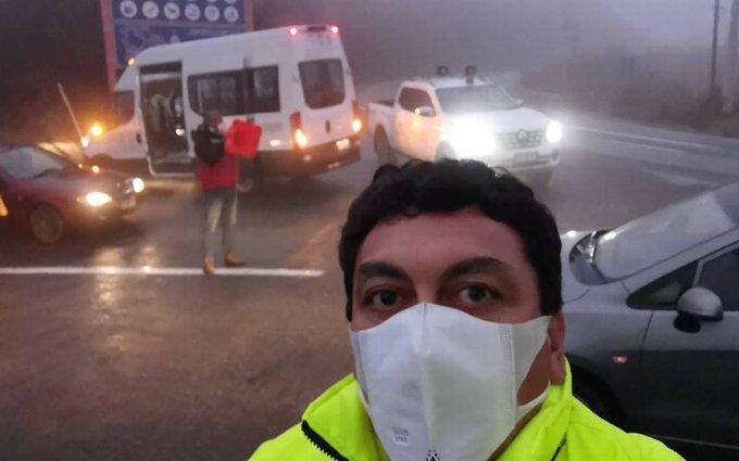 Noticias Chile | Urgente: Muere el alcalde de Til Til