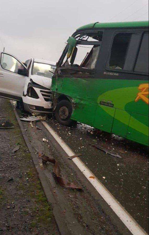 Noticias Chile | Grave accidente deja cinco personas fallecidas en Chillán | Informadorchile