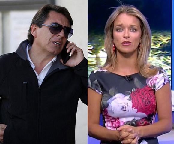 Noticias Chile   Corte Suprema ordena a Claudio Fariña sacar todos los mensajes ofensivos en contra de su ex mujer