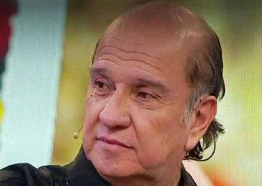 Noticias Chile   Pato Frez vuelve a ser hospitalizado debido a un agresivo cáncer al hígado