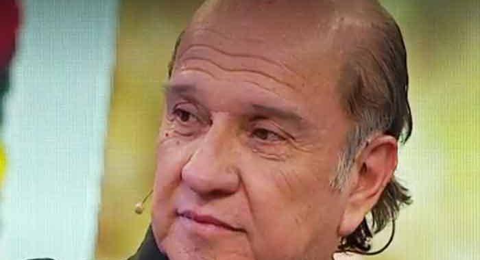 Noticias Chile | Pato Frez vuelve a ser hospitalizado debido a un agresivo cáncer al hígado