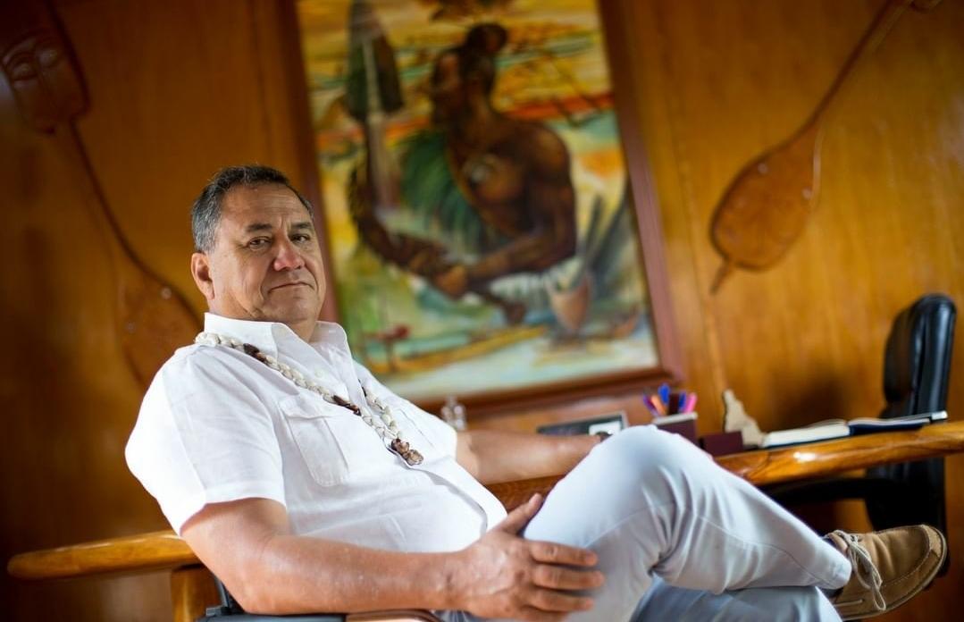 Noticias Chile | Alcalde de Rapa Nui Petero Edmuns salva a su comunidad y comienza el retorno de las clases