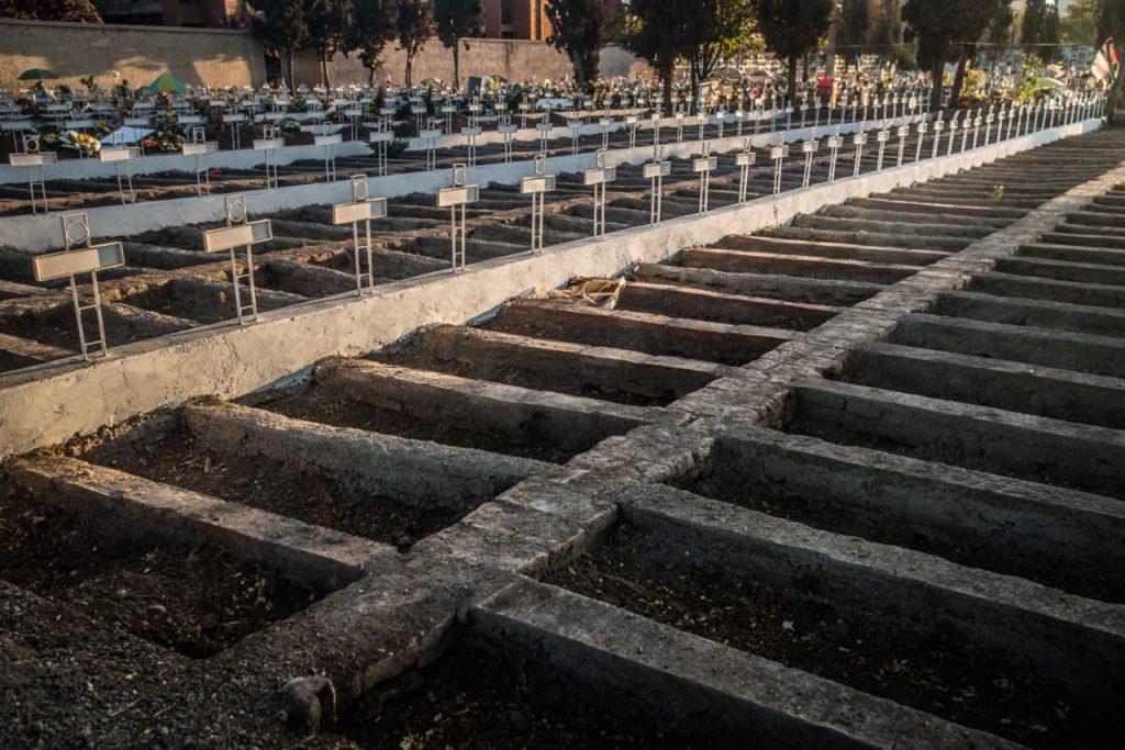 Noticias Chile | CIPER reveló que en Chile han fallecido 5.000 personas por Covid-19 , cifra que supuestamente el gobierno oculta