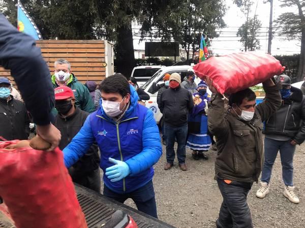 Noticias Chile   Banco central proyecta la peor crisis económica para chile de los últimos 35 años