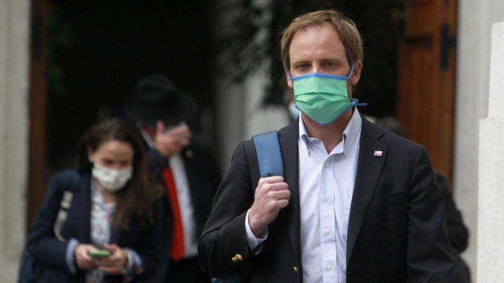 Noticias | Chile registra 4.502 fallecidos por Covid-19 y 246.963 personas contagiadas con la enfermedad