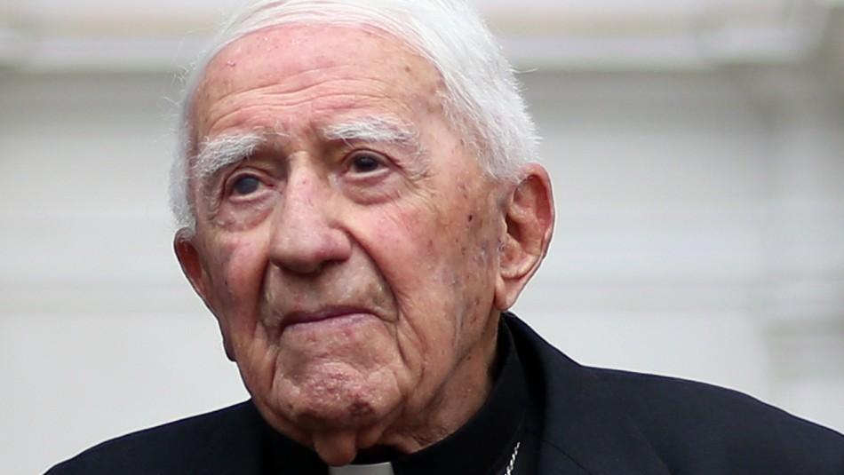 Noticias Chile | Se confirma que tío del presidente Piñera falleció por Covid-19 a los 104 años
