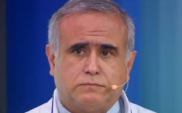Noticias Chile | Exitosa imitación de Doctor Ugarte se hace viral en redes sociales