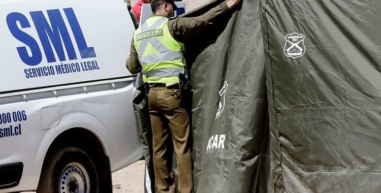 Encuentran cadáver a 4.200 metros de altitud en San Pedro de Atacama Noticias Chile   Informadorchile